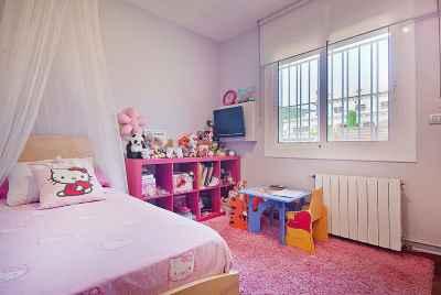 Maison individuelle dans la ville de Vilassar de Dalt, dans la banlieue de Barcelone